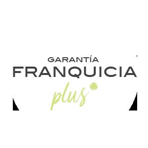 Grow Up Services - Garantía Franquicia Plus